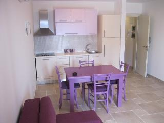 Bright 1 bedroom House in Punat - Punat vacation rentals