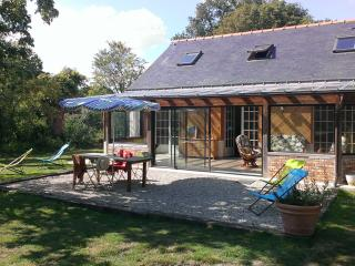 L'Avaloué - Maison campagne proche mer - Asserac vacation rentals