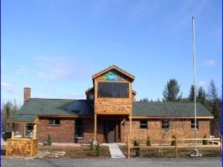 Camp Beaver Creek in the heart of the Adirondacks - Wilmington vacation rentals