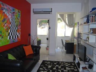 Ipanema Parreiras Apartment - Rio de Janeiro vacation rentals