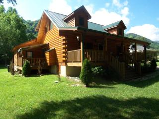 Country Cottage - Maggie Valley vacation rentals