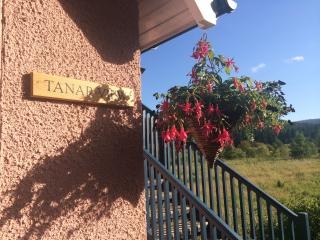 Tanar View - Aboyne vacation rentals