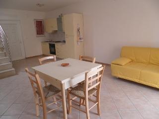 Sole(1291-3119) - Lovrecica vacation rentals