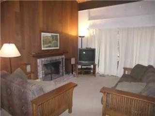 Amazing 3 Bedroom/2 Bathroom Condo in Incline Village (22FP) - Incline Village vacation rentals