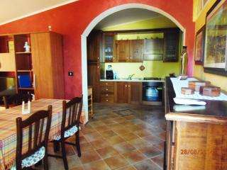 Nice Condo with Deck and Linens Provided - Torre Lapillo vacation rentals