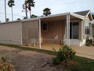 Park model in Texas resort - San Benito vacation rentals