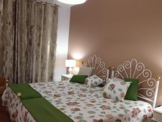 Cozy Condo in Beja with Internet Access, sleeps 5 - Beja vacation rentals