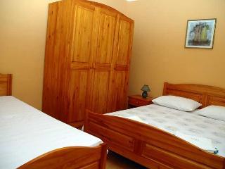 Sunny apartments Lada(1826-5101) - Soline vacation rentals