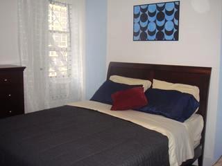 Bedroom #1 - 85522c5c-1c5e-11e2-9ce2-001ec9b41c06 - Manhattan - rentals
