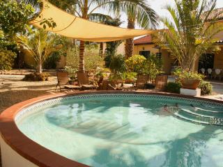 Beautiful studio with pool close to Palm Beach - Palm/Eagle Beach vacation rentals