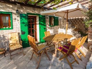 Villa Ela(1927-5016) - Bratus vacation rentals