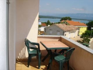 Romantic 1 bedroom House in Soline - Soline vacation rentals