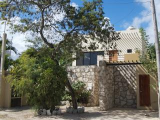 Prime location in Tulum town - Apt 2 - Tulum vacation rentals