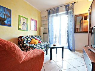 Convenient and cozy apartment near Trastevere - Rome vacation rentals