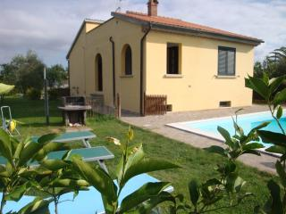 3 bedroom Villa with Garage in Cecina - Cecina vacation rentals