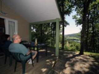 Cozy Lissac-sur-Couze Chalet rental with Deck - Lissac-sur-Couze vacation rentals