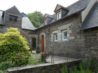 Gite in Malestroit Brittany 5 pers. - Missiriac vacation rentals