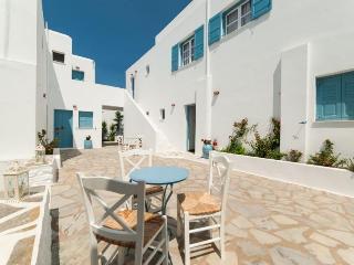 FIVOS APARTMENTS (1Bedroom) - Paros vacation rentals