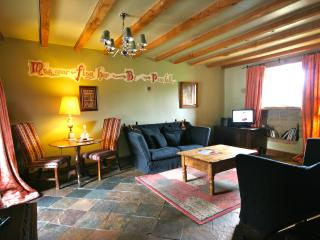 Hartle at Harthill Hall Bakewell Derbyshire - Bakewell vacation rentals