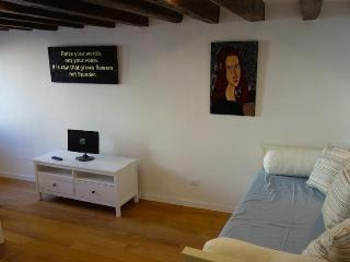 Brand New San Marco Apartment with Great View - Murano vacation rentals