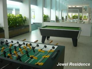 Jewel Residences 1 Bedroom @ Mont Kiara - Kuala Lumpur vacation rentals