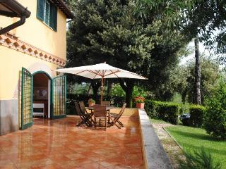 L'Antica Quercia - Sacrofano vacation rentals