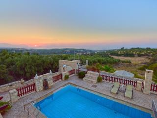 Surrounded by Olive Trees & Peace, Villa Erofili! - Asteri vacation rentals