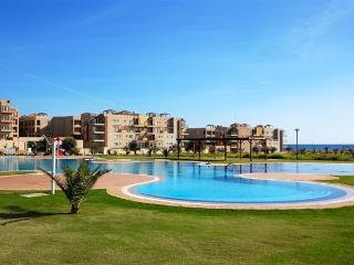 3 bedroom sea view apartment in Cyprus - Famagusta vacation rentals