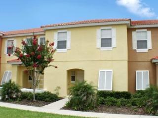 Orlando Bella Vida 3 bd 2 bth town home near parks - Aspen vacation rentals
