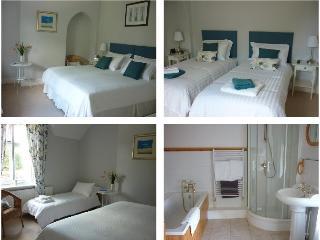 'Oak' en-suite by Wareham Nature Reserve - Wareham vacation rentals