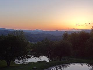 Long Range, Layered Views Overlooking 2 Ponds - Boone vacation rentals