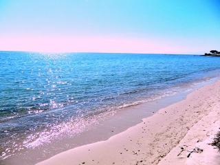 Meraviglioso Appartamento Fronte Mare in Sardegna - Quartu Sant Elena vacation rentals
