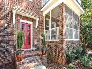 Dilworth Historic District with Screened Porch - Charlotte vacation rentals