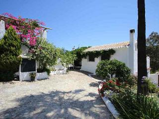 A Hidden Gem!  Beautiful secluded country house wi - Alhaurin el Grande vacation rentals