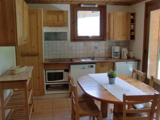 CHALET LES JOUX-appartement n°4 - Morzine-Avoriaz vacation rentals