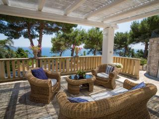Nice House with Internet Access and Television - Corsano vacation rentals