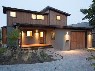 The Golden Zone - Bend vacation rentals