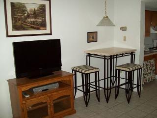 One Bedroom Condo Nestled in the Heart of Gatlinburg (Unit 206) - Gatlinburg vacation rentals