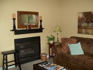 One Bedroom Condo Nestled in the Heart of Gatlinburg (Unit 508) - Gatlinburg vacation rentals