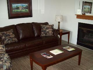 One Bedroom Condo Nestled in the Heart of Gatlinburg (Unit 509) - Gatlinburg vacation rentals