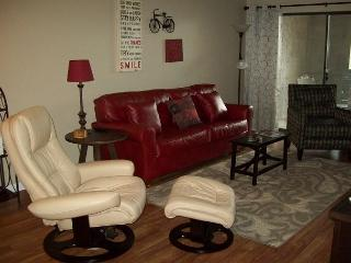 Two Bedroom Condo in Downtown Gatlinburg (Unit 207) - Gatlinburg vacation rentals