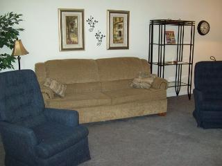 Economy One Bedroom in Downtown Gatlinburg (Unit 4B) - Gatlinburg vacation rentals