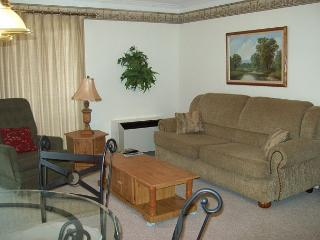 One Bedroom Condo in Downtown Gatlinburg (Unit 502) - Gatlinburg vacation rentals