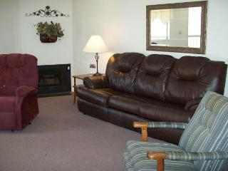 Economy One Bedroom in Downtown Gatlinburg (Unit 5B) - Gatlinburg vacation rentals
