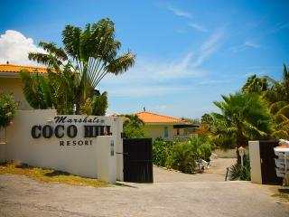 Coco Hill Villa with sea view (no Bolivares/cash) - Willemstad vacation rentals