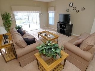 4Bed/3Bath Pool Home,Game Room, WiFi, Frm $110pn! - Four Corners vacation rentals