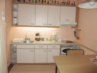 Cozy apartment, Wi-Fi, for 2-3 persons, Athens - Athens vacation rentals