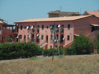 Scala dei Turchi - appartamento con piscina - Realmonte vacation rentals