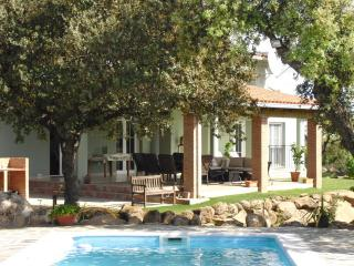 Finca Marowa - large, eco-friendly villa with pool - Province of Caceres vacation rentals