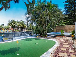Hollywood Haven: A Waterfront Retreat - Hollywood vacation rentals